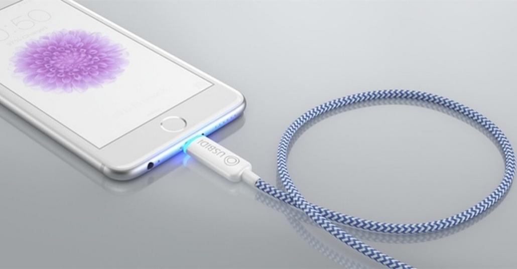 Telefonların Pil Ömrünü Uzatan Akıllı Şarj Aleti