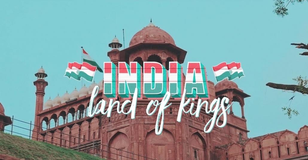 Hindistan'a Gitmeyi Düşünenlere Bir Turistin Gözünden Nefis Bir Film