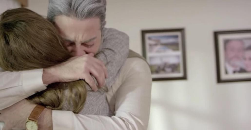 Sevgiliniz 30 Yıl Sonraki Haliyle Karşınıza Çıksa Ne Hissederdiniz?