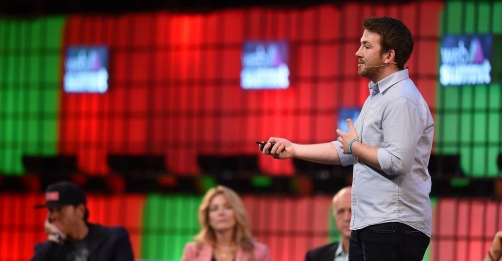 Web Summit Startup Yarışmasının Kazananları [Web Summit 2015]