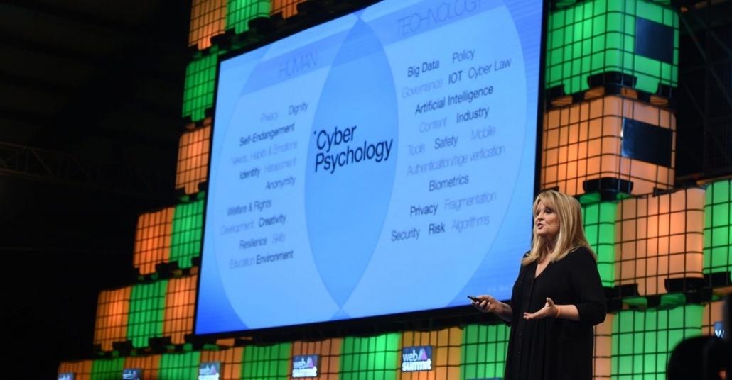 Bilişim Suçları Ardındaki Dijital Psikoloji [Web Summit 2015]