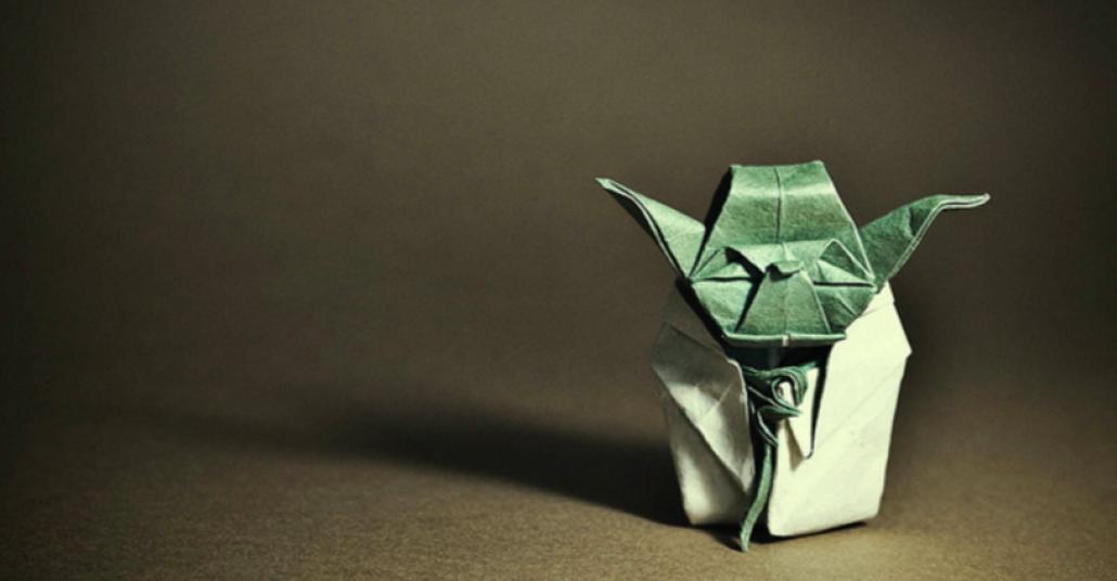 İspanyol Sanatçının Origami İle Yarattığı Gerçekçi Figürler