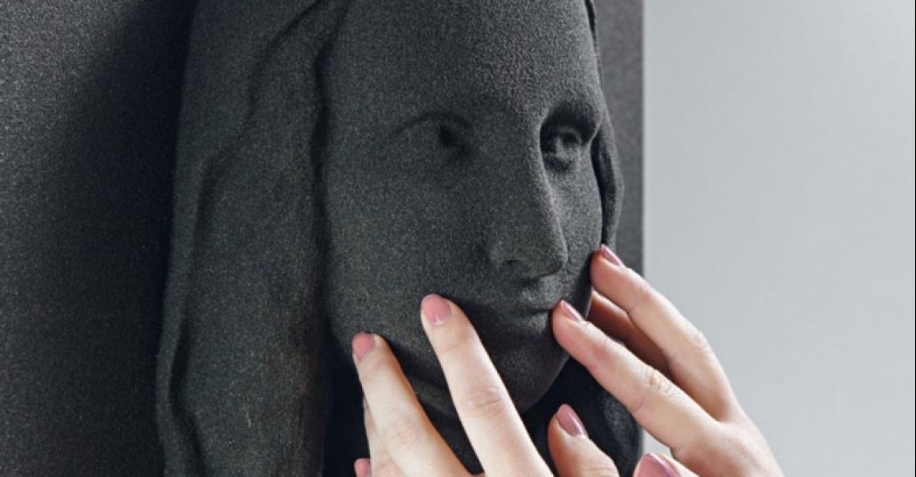 Dünya Mirası Sanat Eserleri Görme Engellilerle Buluşuyor