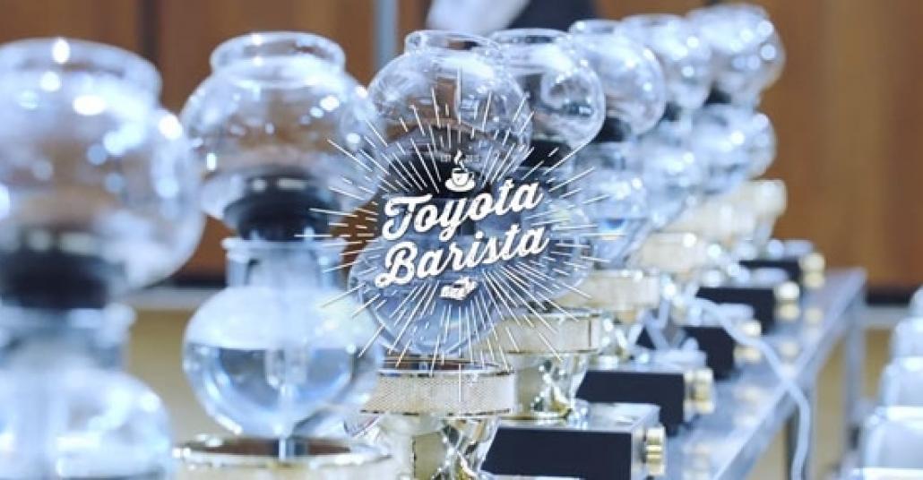 Toyota Barista Projesi, Frenlemede Biriken Enerjiyi Geri Kazanarak Kullanıyor