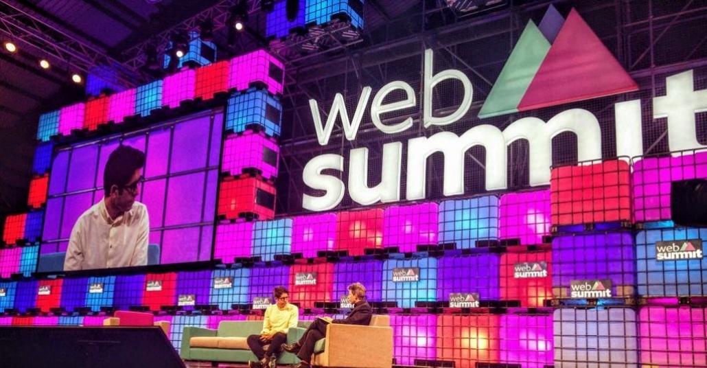 Kickstarter'ın Yeni Şirket Yapısı ve CEO'nun Yorumu [Web Summit 2015]