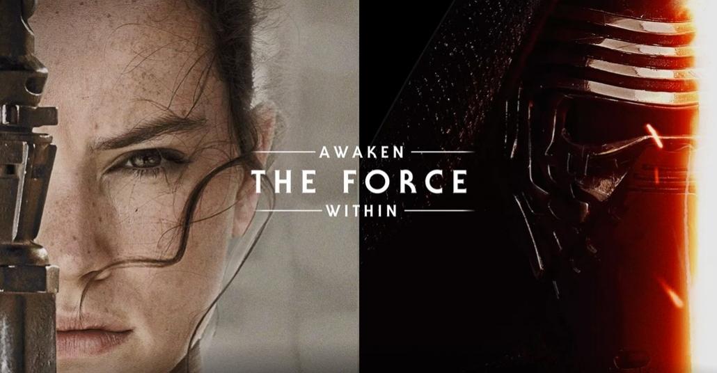 Google Hesaplarınızla Star Wars'da Tarafınızı Seçin