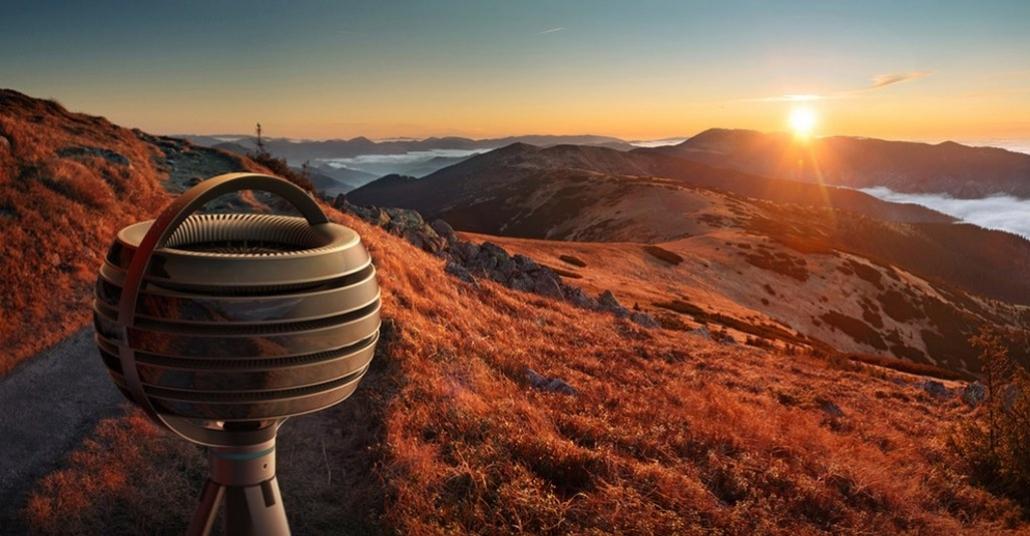 Lytro'dan Işık Alanı Teknolojisiyle Sanal Gerçeklik Kamerası