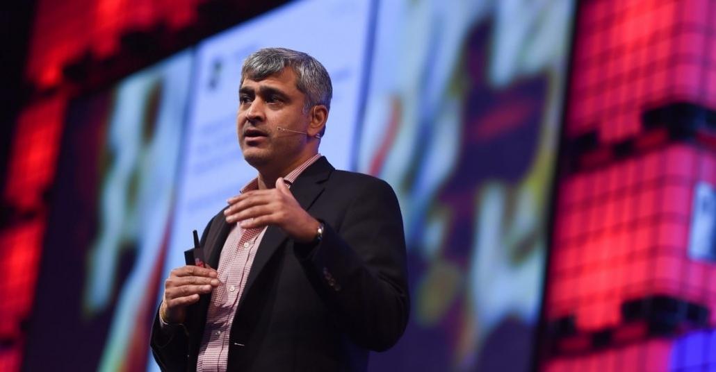 Google'ın Yapay Zeka Kullandığı Ürünler [Web Summit 2015]