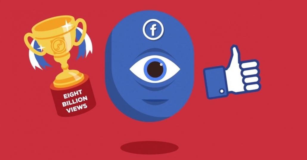 Facebook'un Dev Bir Video Platformuna Dönüşmesinin Arkasındaki Kirli Sır