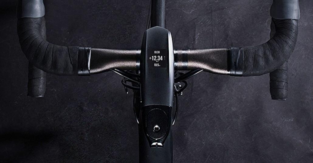 Bisikleti Tam Donanımlı Akıllı Araca Dönüştüren SpeedForce