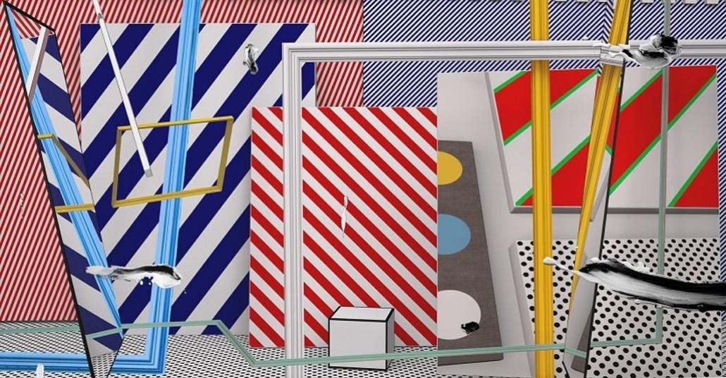 Dünya Çapında Katılımla The Wrong Dijital Sanat Bienali Başladı