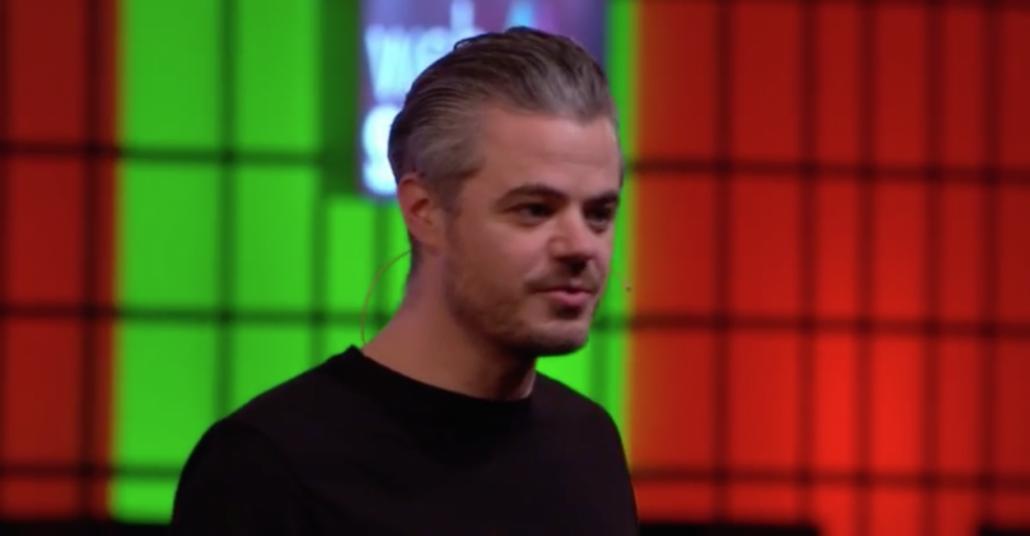Bir Empati Makinesi Olarak Sanal Gerçeklik [Web Summit 2015]