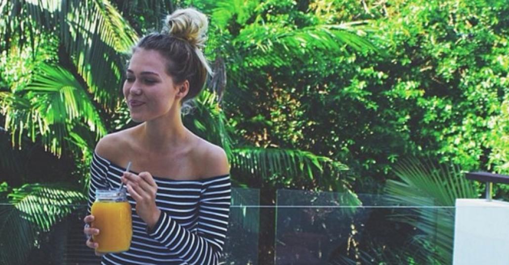"""Instagram Modeli, Paylaştığı """"Mükemmel"""" Fotoğrafların Ardında Yatan Gerçekleri Açıklıyor"""