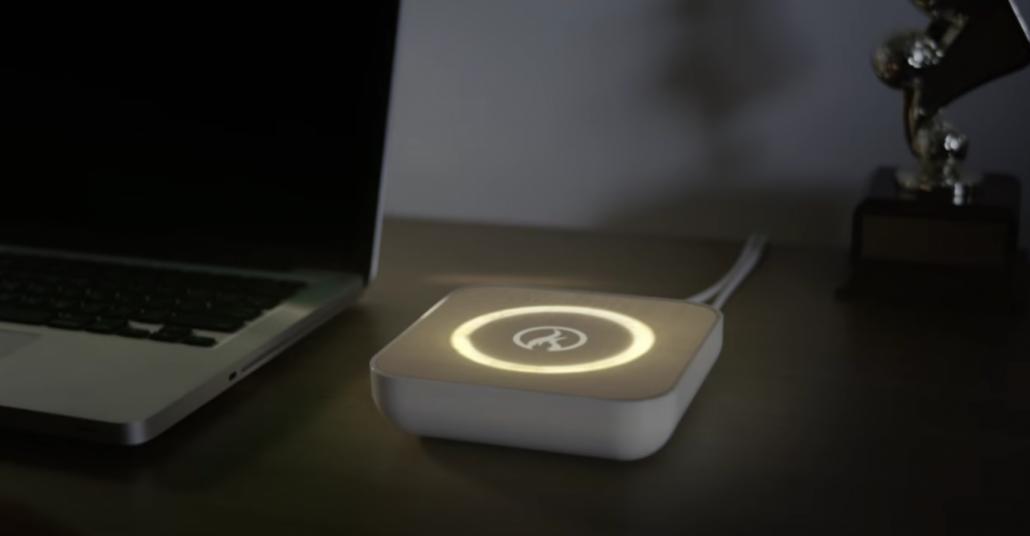 Dijital Çağ Ebeveynlerine Yardımcı Modem: Torch