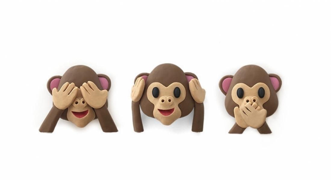 [Bigumigu'da 2015] Emoji Her Yerde
