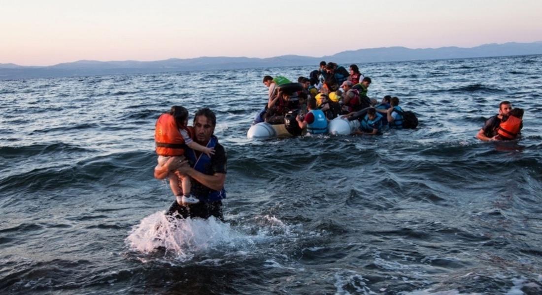 [Bigumigu'da 2015] Mülteci Krizi
