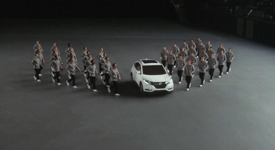 [Bigumigu'da 2015] Koreografisiyle Öne Çıkan İşler