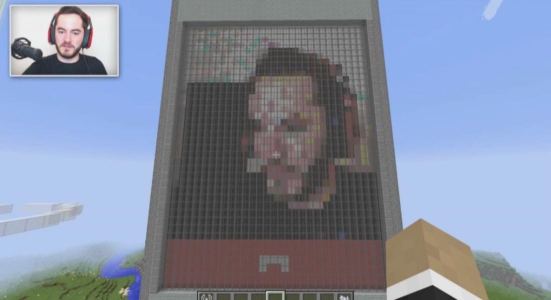 Minecraft İçinden Arama Yapabildiğiniz Cep Telefonu