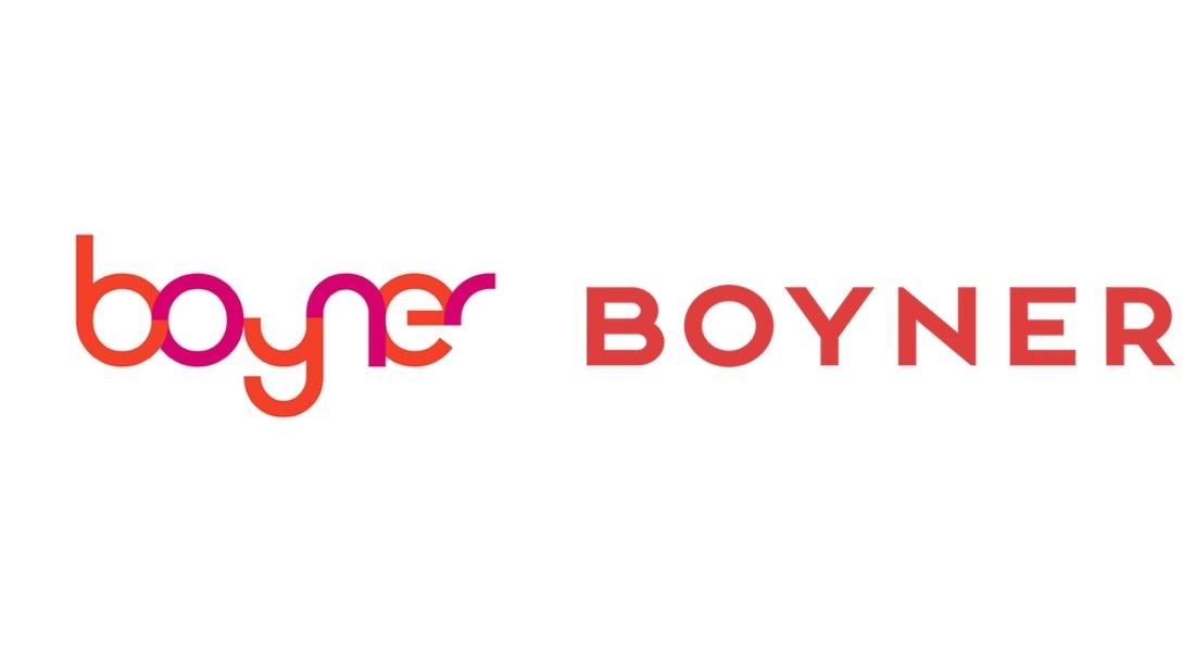 Boyner'den Yeni Logo