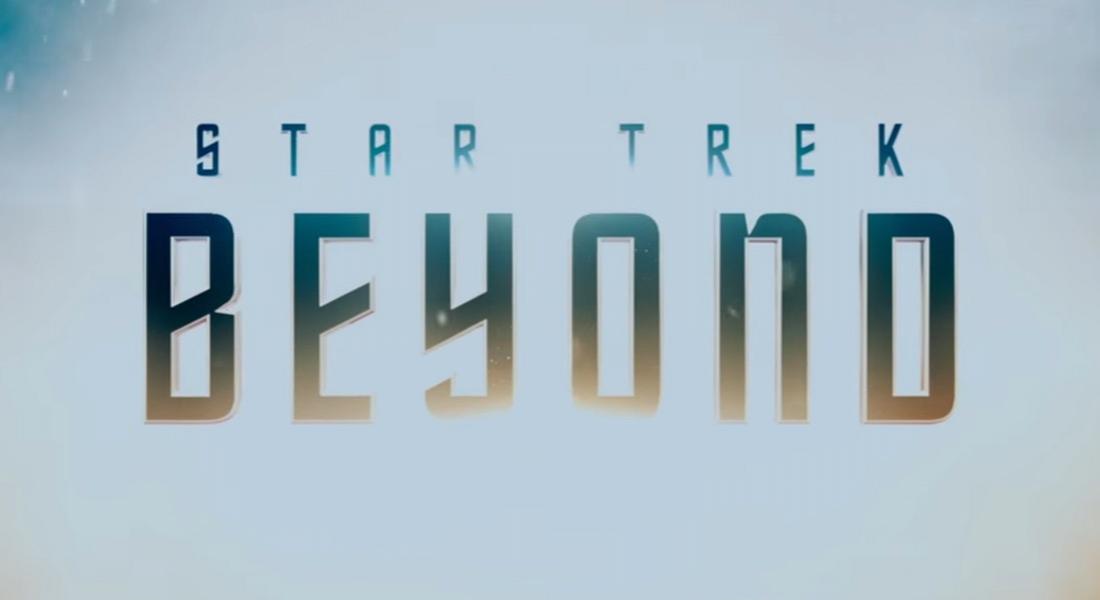 Star Trek Beyond'un İlk Fragmanı Yayınlandı