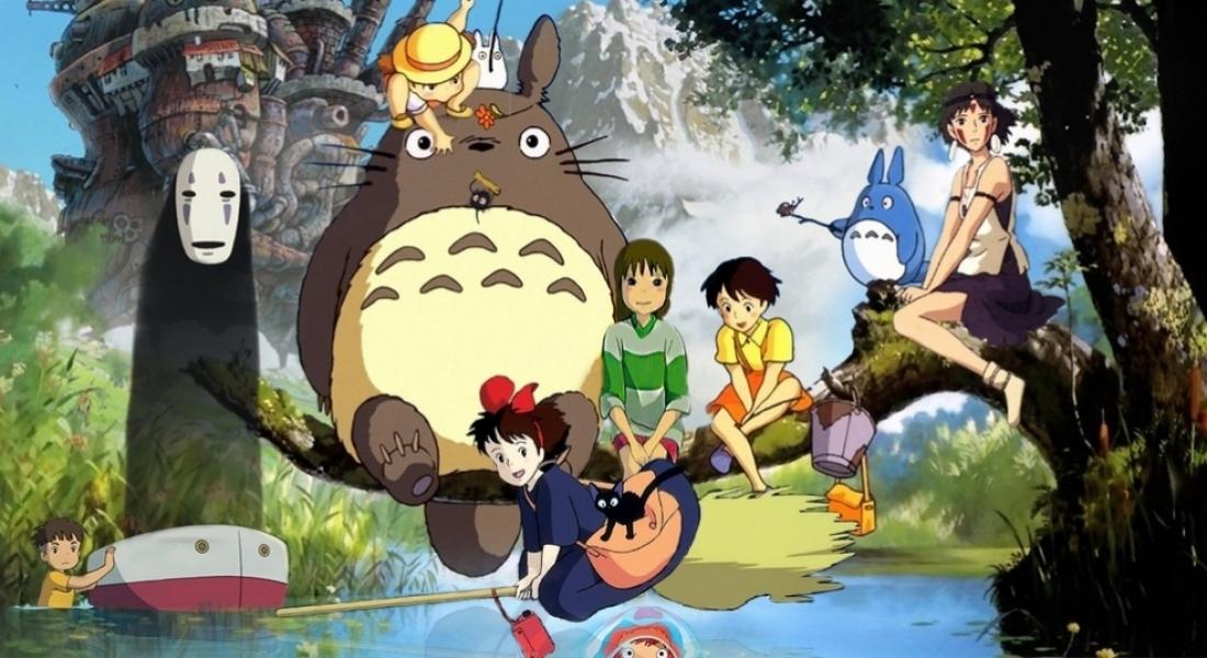 [Bigumigu'da 2015] Miyazaki!