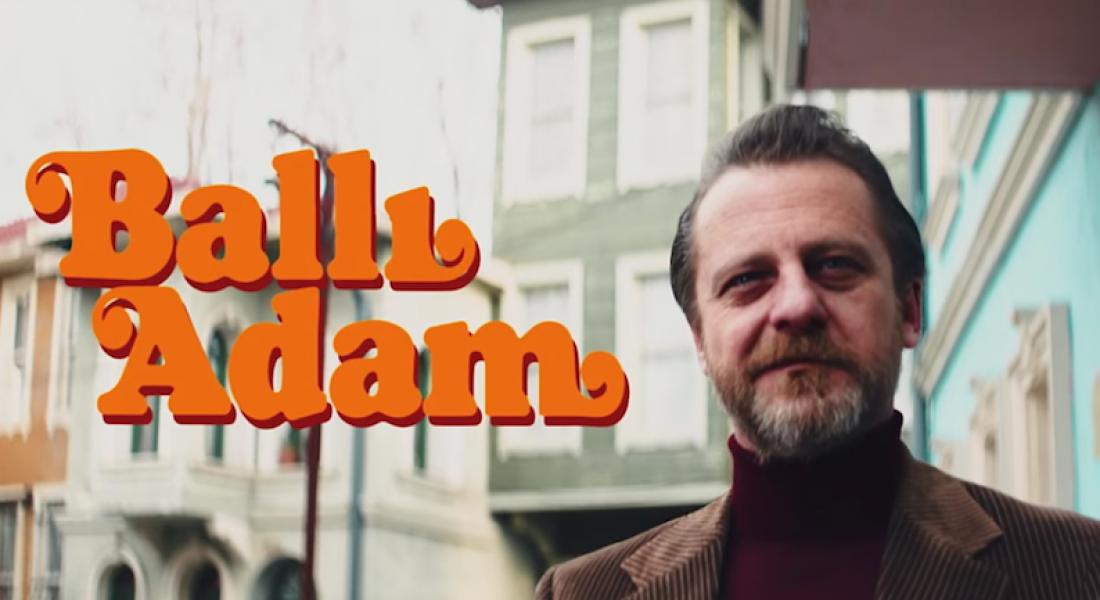 Balparmak'ın Süper Kahramanı: Her Felakete Teğet Geçen Adam, Ballı Adam!