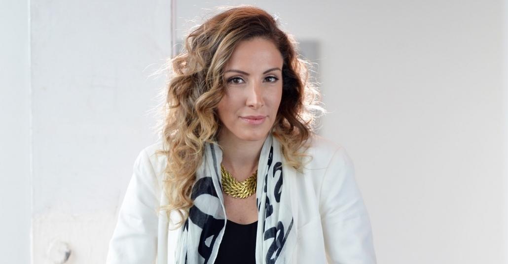 Facebook'un Türkiye Direktörü Derya Özkaya Matraş Oldu