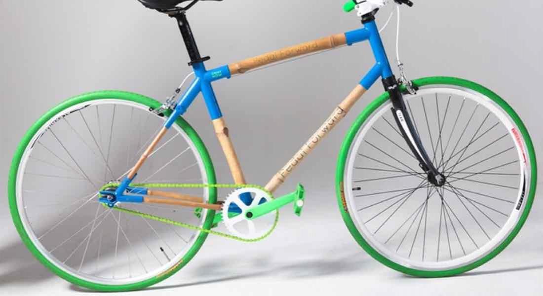 Bambu Bisiklet