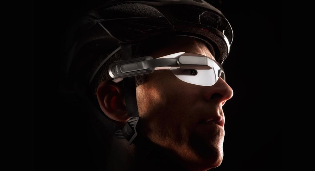 Bisikletçilerin Hayatını Kolaylaştıracak Akıllı Gözlük: Varia Vision