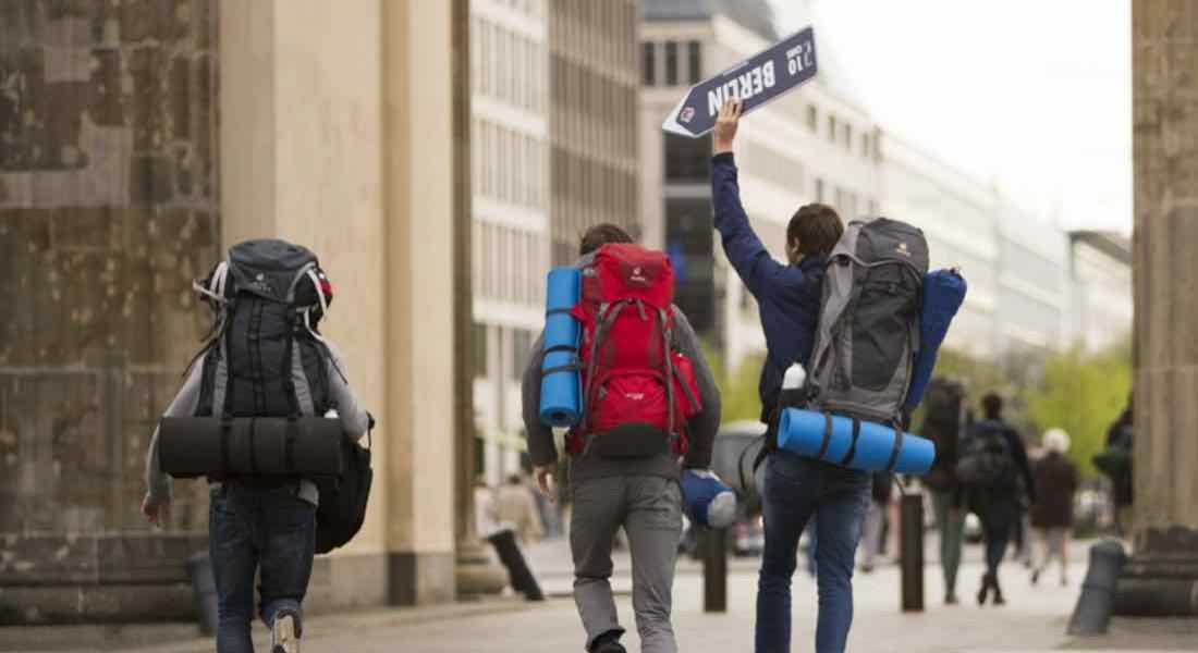 Red Bull, Öğrencileri Bir Uçtan Bir Uca Avrupa Turuna Çağırıyor