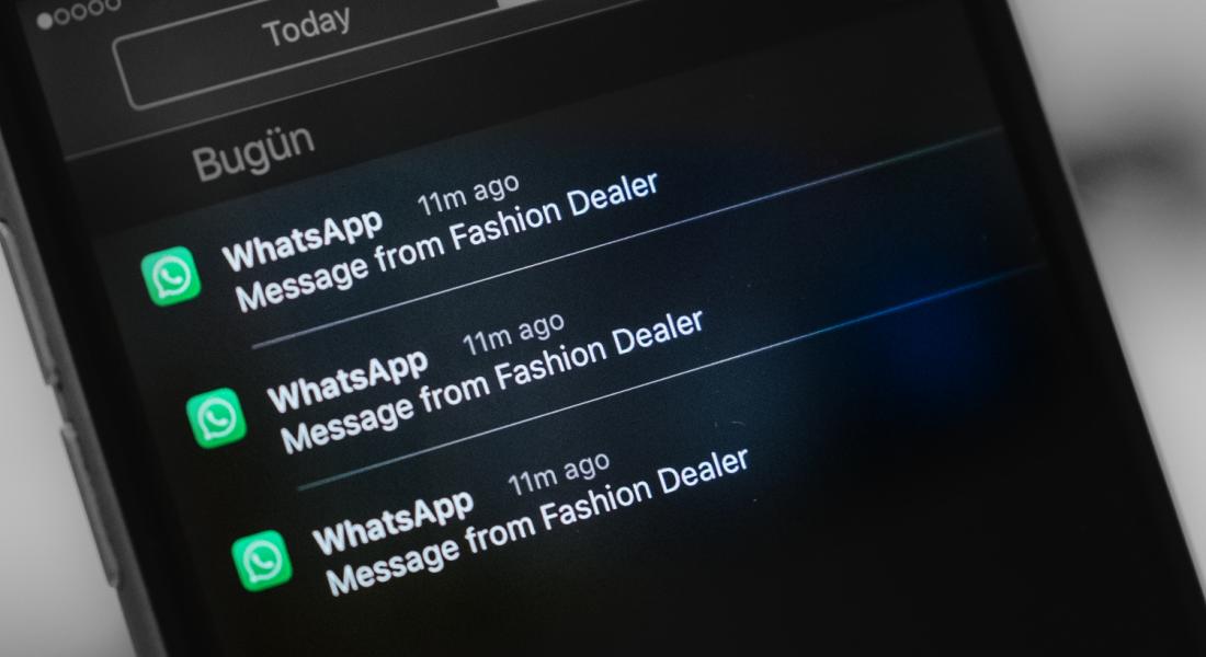 Shopi Go Modayı WhatsApp'a Taşıdı