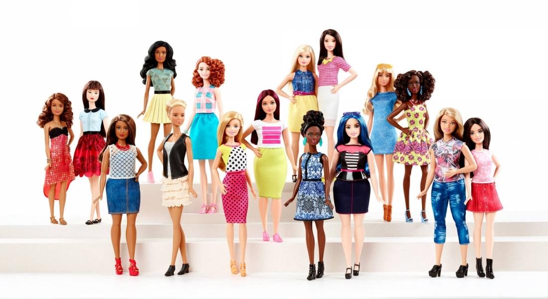 Artık Hepimiz Barbie Gibiyiz