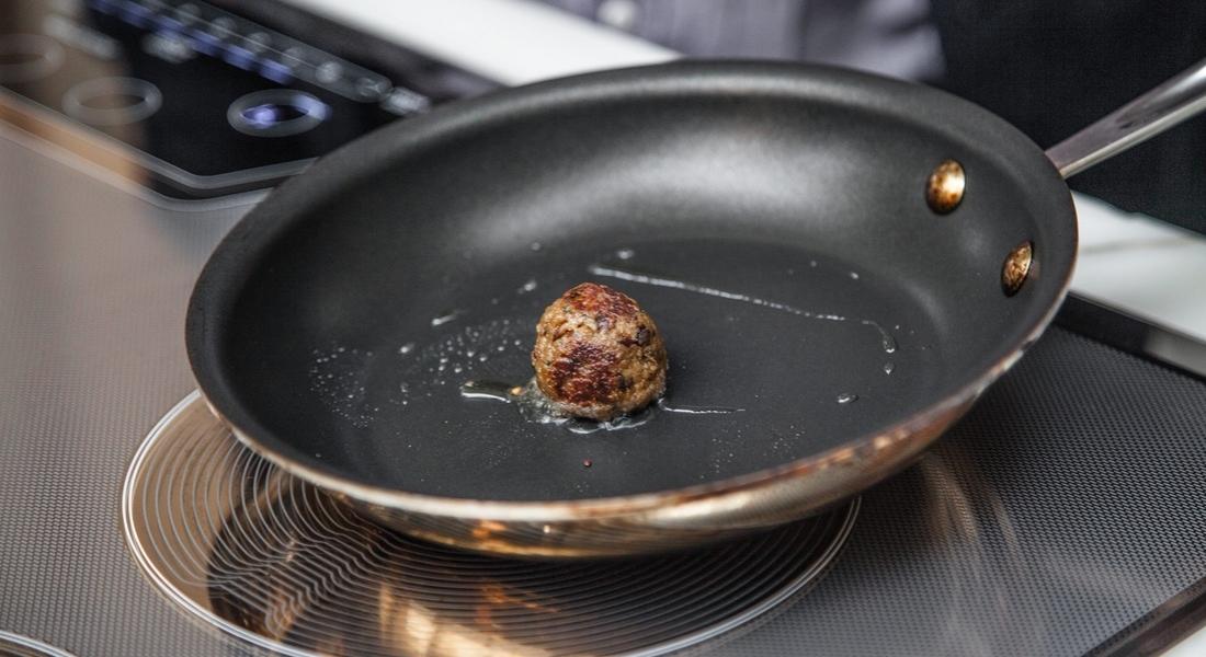Memphis Meats: Et Hücrelerinden Yetiştirilen Köfteler