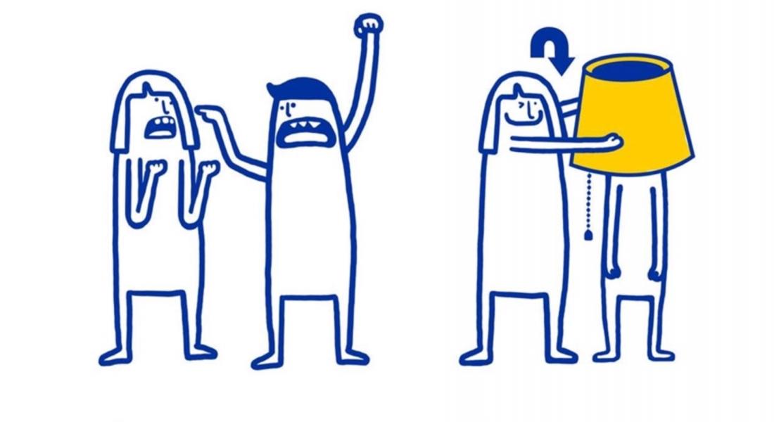 IKEA İlişkinizdeki Sorunları Çözüyor!