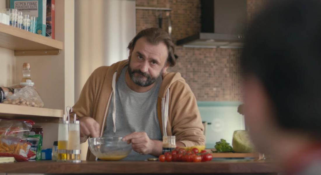IKEA'dan Mutfağa Övgü: Yemek Yapmak Önemsemektir