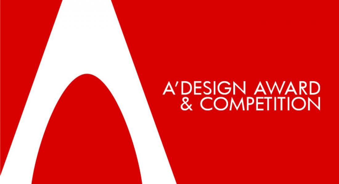 A'Design Award İçin Başvurular Devam Ediyor