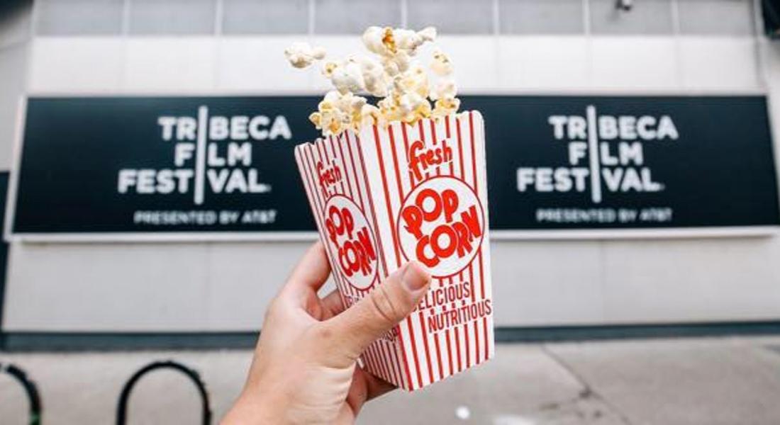 Tribeca Film Festivali'nde Hikaye Anlatıcılığı ve İnovasyon İçin Özel Alan