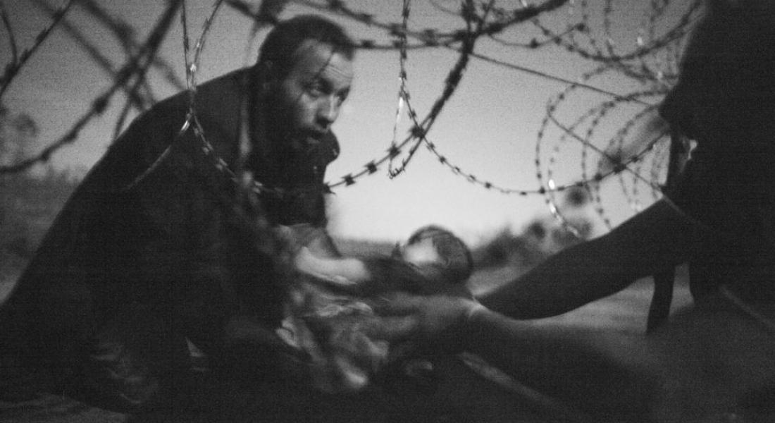 Dünya Basın Fotoğrafları Ödülleri Sahiplerini Buldu