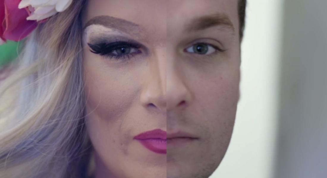 Converse'ten Bölünmüş Ekranla Anlatılan Etkileşimli Bir Sevgililer Günü Filmi