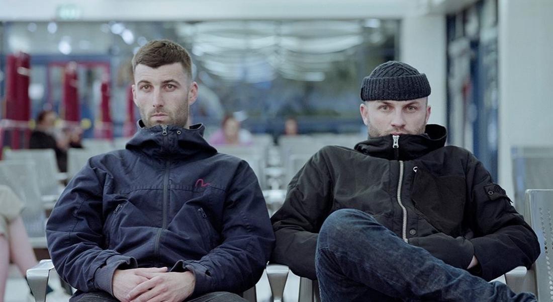 Dubstep'i Evcilleştiren İkili Darkstar, Salon'a Konuk Oluyor