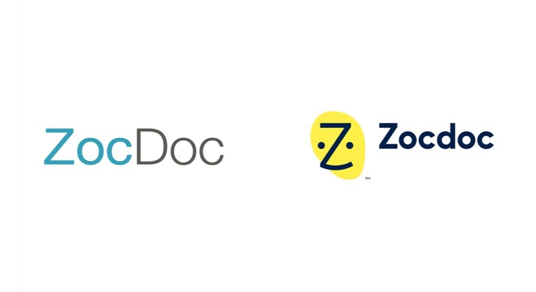 Doktor Randevu Uygulaması ZocDoc'un Yeni Kurumsal Kimliği