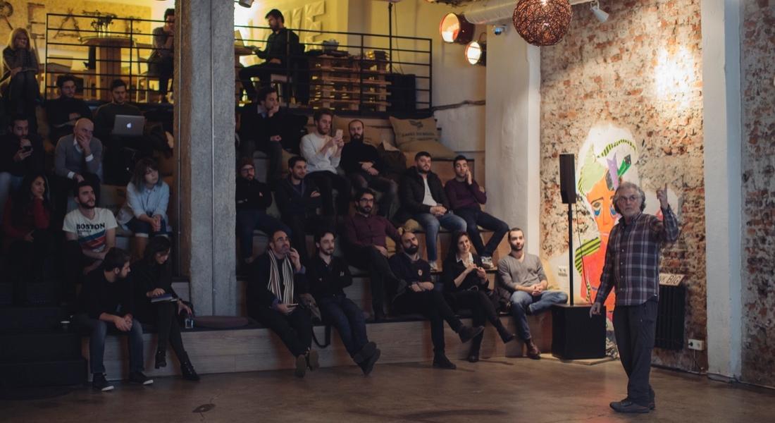 Girişimci Ve Yatırımcılar Kolektif House Çatısı Altında Bir Arada [advertorial]