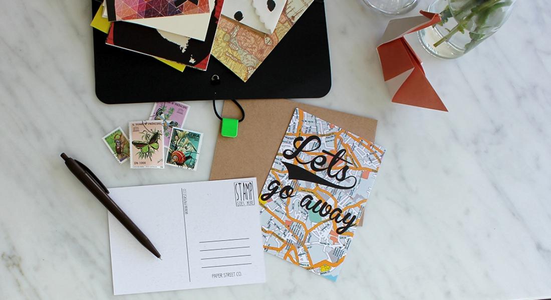 Kart Atma Alışkanlığını Küllerinden Doğuran Girişim: Paper Street Co
