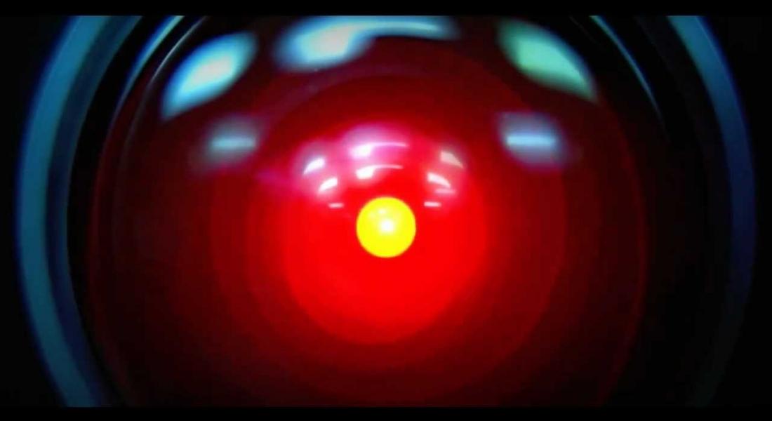 HAL'den Her'e: Sesin Gücüyle Teknolojiyi İnsanlaştırmak [SXSW 2016]