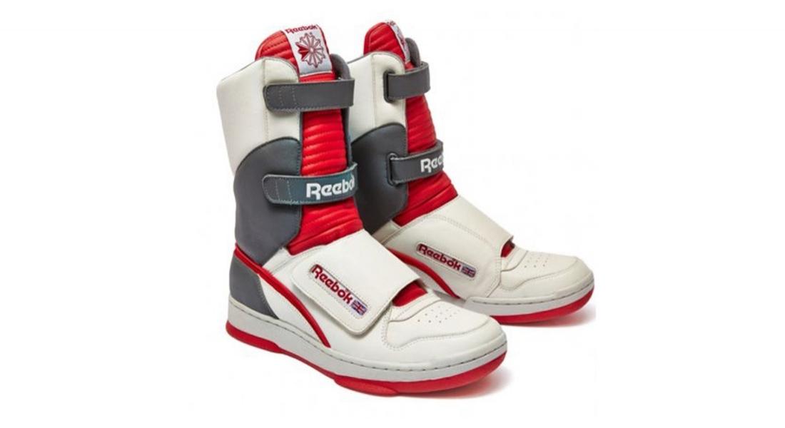 Efsanevi Spor Ayakkabı Reebok Alien Stomper, Aliens'ın Yıl Dönümünde Satışa Çıkıyor