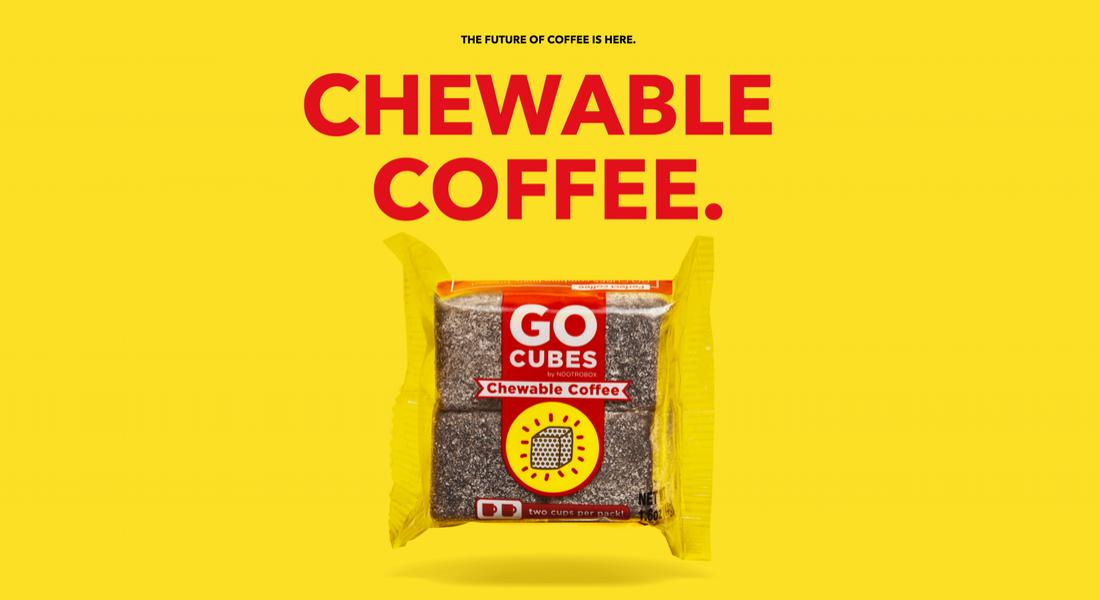 Yenilebilir Kahve Küpleri