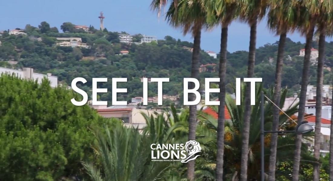 Cannes Lions'tan Sektörün Kadın Çalışanlarına Destek