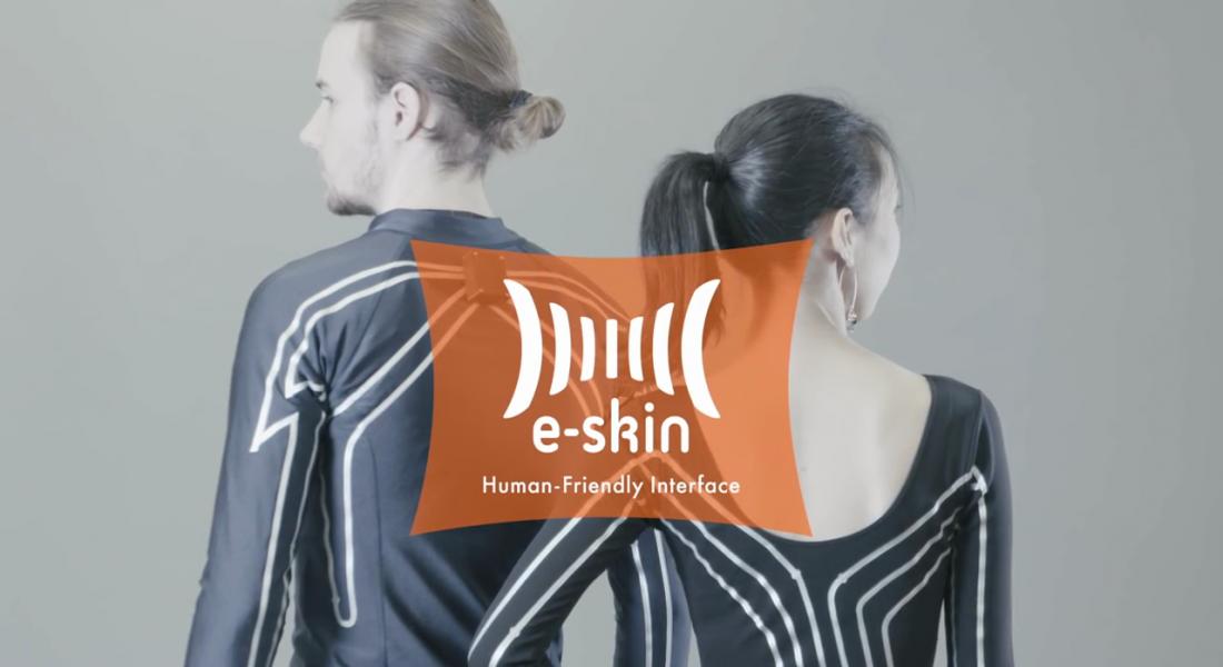 Tüm Vücut Hareketini Dijitalleştiren Elektronik Kıyafet [SXSW 2016]