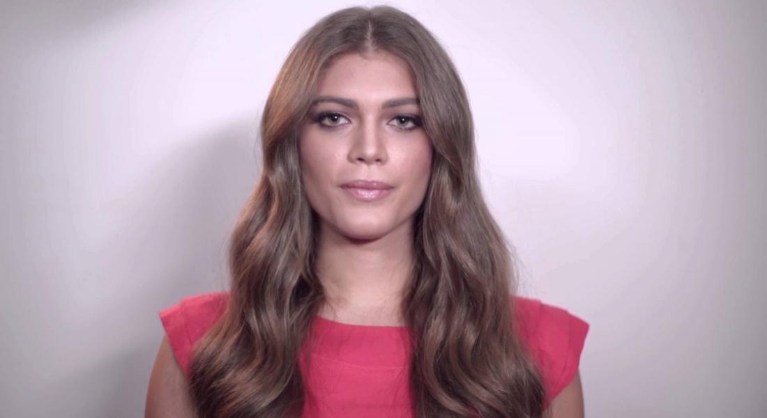 Trans Birey Valentina'nın İlk Kadınlar Günü