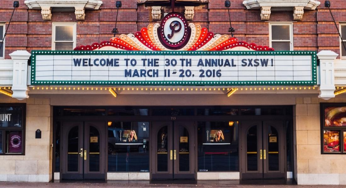SXSW 2016'da Parlayabilecek Mobil Uygulamalar [SXSW 2016]